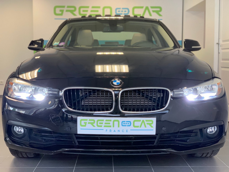Photo 3 de l'offre de BMW SERIE 3 (F30) 330EA 252CH LOUNGE PLUS à 24500€ chez Greencar France