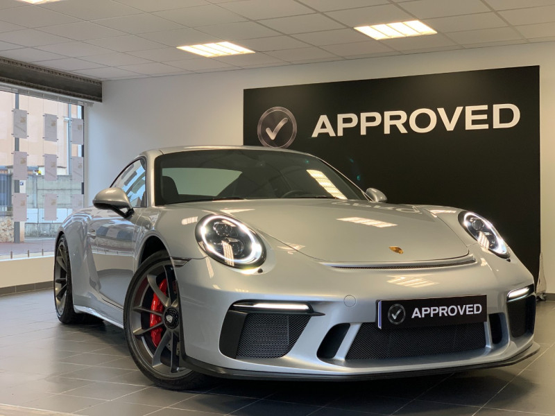 Photo 3 de l'offre de PORSCHE 911 COUPE (991) 4.0 500CH GT3 à 172900€ chez Greencar France