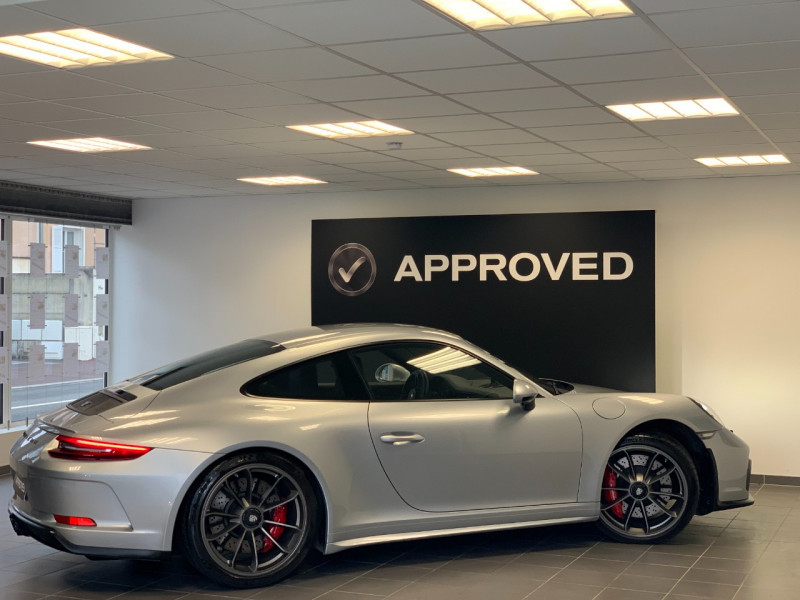 Photo 6 de l'offre de PORSCHE 911 COUPE (991) 4.0 500CH GT3 à 172900€ chez Greencar France