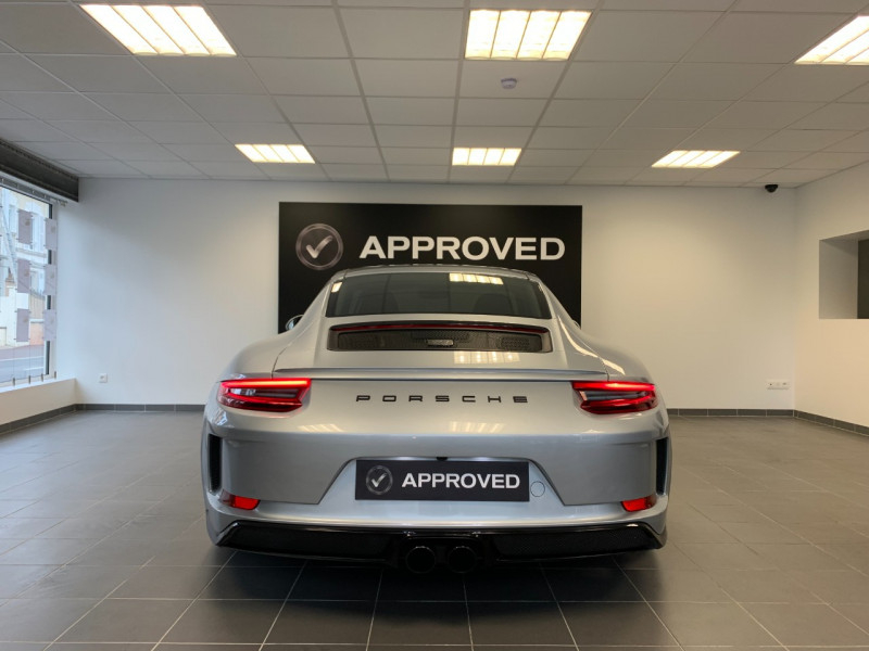 Photo 10 de l'offre de PORSCHE 911 COUPE (991) 4.0 500CH GT3 à 172900€ chez Greencar France