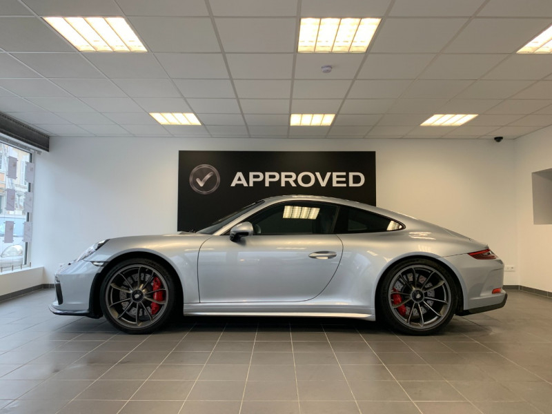 Photo 11 de l'offre de PORSCHE 911 COUPE (991) 4.0 500CH GT3 à 172900€ chez Greencar France