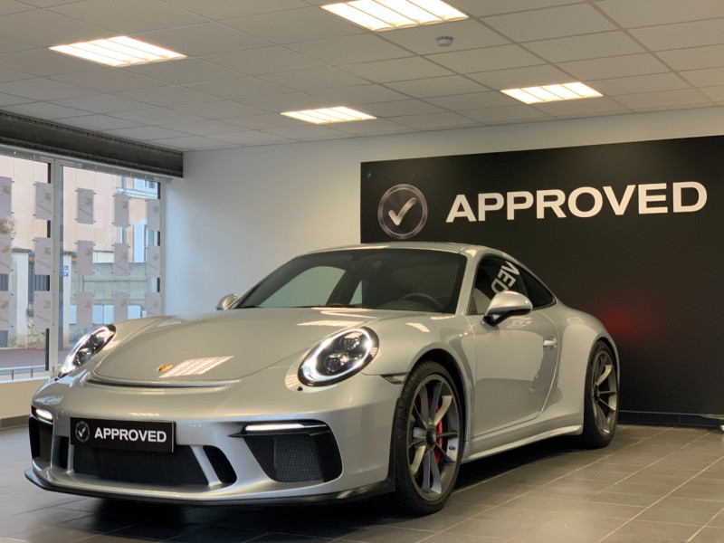 Photo 13 de l'offre de PORSCHE 911 COUPE (991) 4.0 500CH GT3 à 172900€ chez Greencar France